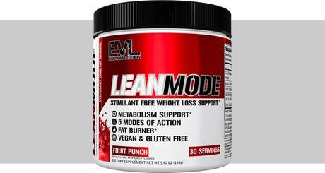 Soporte de EVL LeanMode Weight-Loss