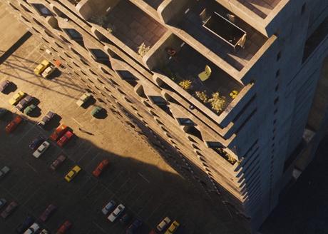 HIGH-RISE (El Rascacielos)