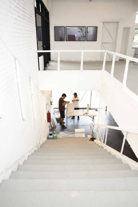 CCD inaugura feria de arte asequible en Punta del Este.