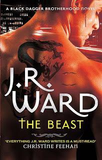 The Beast, de J. R. Ward