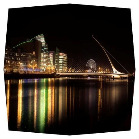 Curioseando por Dublín