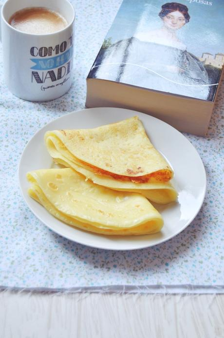 Asaltablogs- Crépes sin gluten