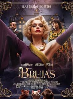 (Reseña Cine) Las Brujas (2020)