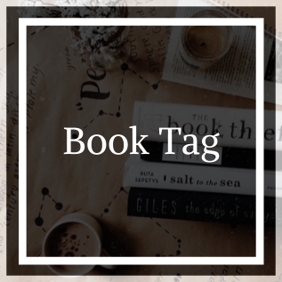 Book tag #79 - Animales