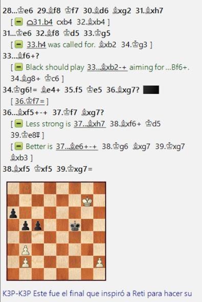 Lasker, Capablanca y Alekhine o ganar en tiempos revueltos (20)