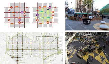 París, Estocolmo y Barcelona: el urbanismo que piensa en las personas