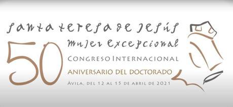"""Videos del Congreso """"Santa Teresa de Jesús, mujer excepcional"""""""
