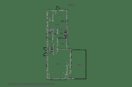delikatissen villa sueca mid century modern scandinavian mid-century modern mid-century modern villa mid-century modern house mid century modern arquitectura estilo nórdico estilo escandinavo diseño nórdico diseño modernista siglo xx architecture mid century modern
