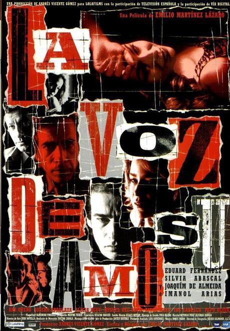 La voz de su amo (2001) - Filmaffinity