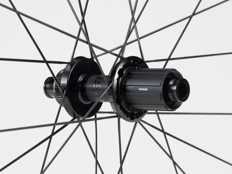 Bontrager Aeolus RSL las ruedas más rápidas de la marca