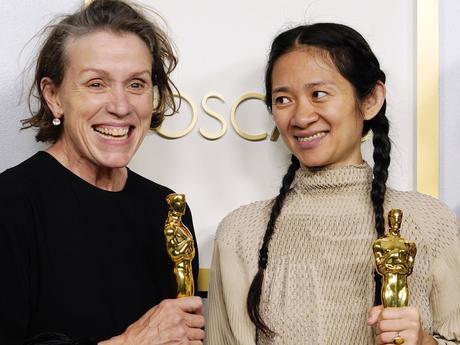 Oscar 2021 lista completa de ganadores