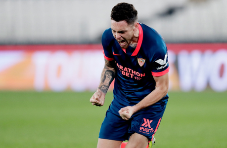Las cinco finales que le quedan al Sevilla FC para pelear por LaLiga