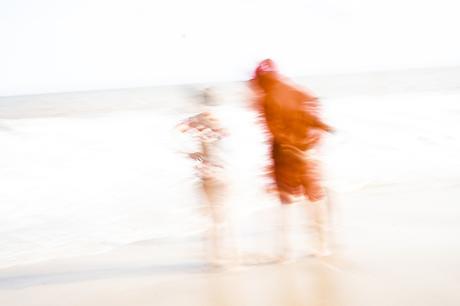 Alicia Haber registra la cotidianeidad con su fotografía de efectos especiales