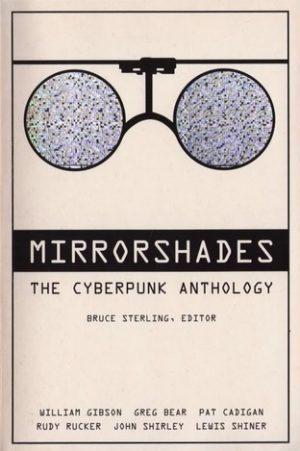 VV. AA.: Mirrorshades