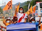 Keiko Fujimori: Fuerza Popular plantea precisar censura vacancia Constitución
