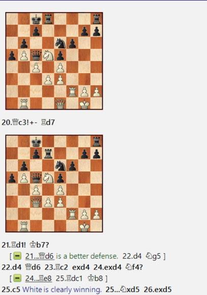 Lasker, Capablanca y Alekhine o ganar en tiempos revueltos (21)