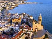 Garraf, comarca hermosas playas mucho relax Cataluña