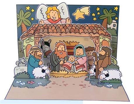 Juegos de baño, articulos navideños. Juegos Navidenos Cristianos / (Listado de canciones ...