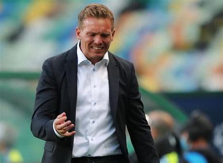 Julian nagelsmann (born 23 july 1987) is a german professional football coach who is the manager of bundesliga club rb leipzig. Julian Nagelsmann terá acordo com o Bayern Munique para a ...