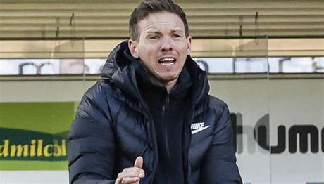 Julian nagelsmann (born 23 july 1987) is a german former footballer and current football manager. Jesse Marsch bringt sich für Nagelsmann-Nachfolge ins Gespräch