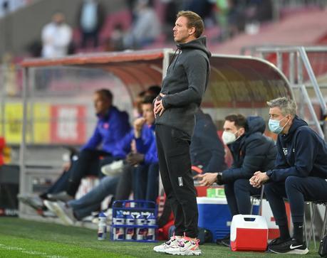 Bundesliga. Julian Nagelsmann nowym trenerem Bayernu Monachium