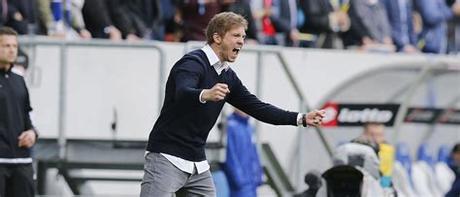 Bayern munich have opened talks to hire rb leipzig's julian nagelsmann as their new manager. Zeven voetballessen van Julian Nagelsmann, de jongste ...