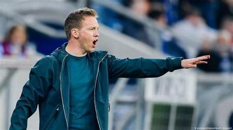 Nagelsmann is firmly entrenched in the latter camp. Leipzig /Julian Nagelsmann: Moj igrač je bio gotovo mrtav ...