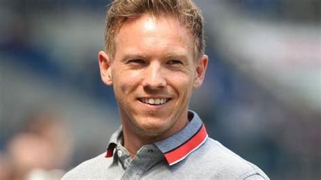 Julian nagelsmann 'follows tottenham' and thinks job would be 'perfect match'. Trainerstalent Nagelsmann verruilt Hoffenheim over jaar ...