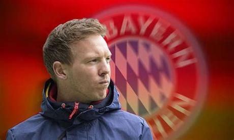 How julian nagelsmann has improved rb leipzig. Deutsche Bundesliga: Bayern und Julian Nagelsmann einig ...