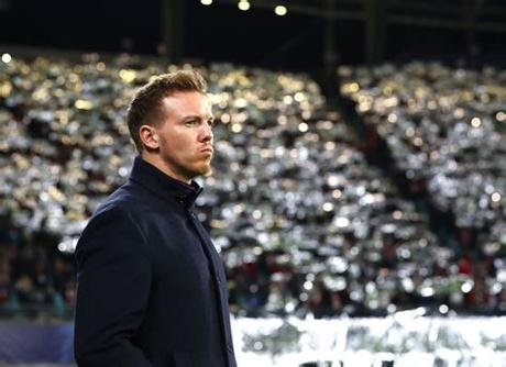 Tactical analysis of julian nagelsmann's strategies at hoffenheim and rb leipzig. Julian Nagelsmann, a future Barcelona manager or just a ...