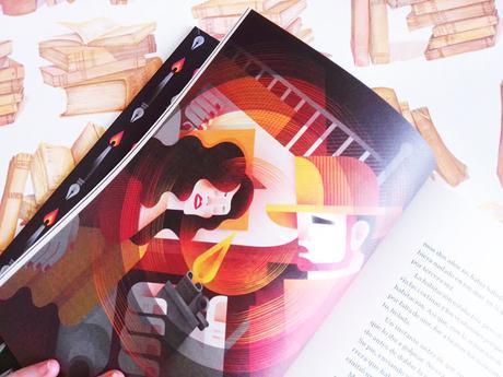 FAHRENHEIT 451: ¡Una novela atemporal!