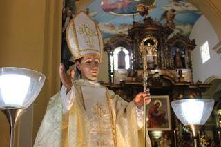 """""""Santo Toribio anticipó el caminar de la Iglesia en salida"""" Monseñor Miguel Cabrejos, Arzobispo de Trujillo, presidente de la CEP y del CELAM"""