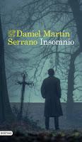 Insomnio. Daniel Martín Serrano
