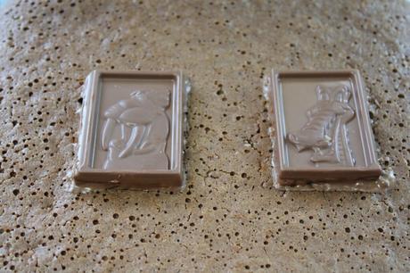 Brownie de Nestlé Jungly