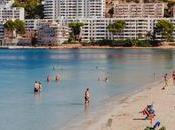 ¿Conoces Santa Ponsa playas? localidad turística