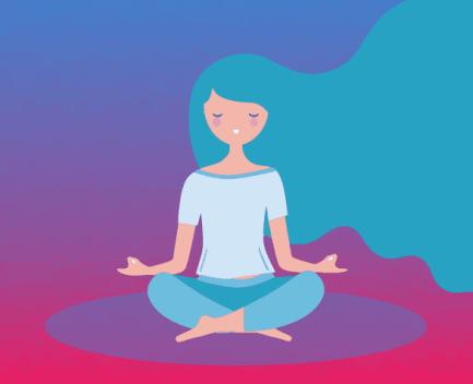 meditar equilibrio emocional