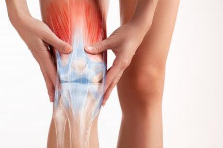 Un músculo se rompe cuando se estira demasiado