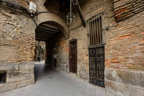 Los fascinantes viajes de Benjamín de Tudela – El viaje de ...