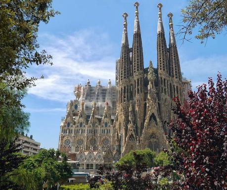 La ruta de Gaudí por Barcelona