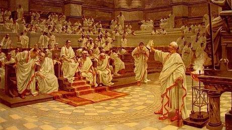 Cicerón: Biografia, Pensamiento y Obras