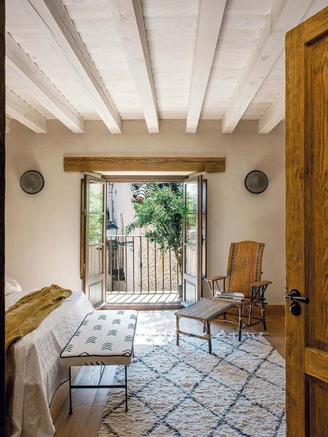 Remodelacion Rustica en Segovia
