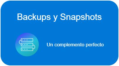 backups snapshots Nakivo