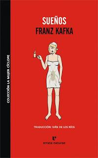 Sueños, de Franz Kafka
