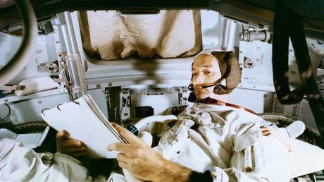 #Nasa: Murió el astronauta Michael Collins, uno de los que llegó a la #Luna