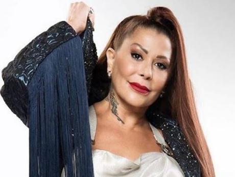 #Mexico: Alejandra Guzmán se somete a cirugía de emergencia y suspende concierto