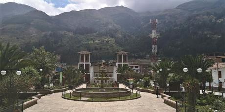 2019 Perú (y IV)
