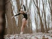 Ballet naturaleza para Internacional Danza 2021