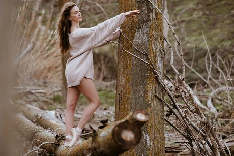 Ballet y naturaleza para el Dia Internacional de la Danza 2021