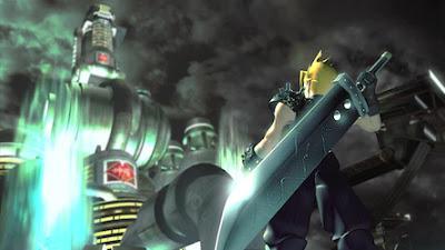 Credit 1: Final Fantasy VII
