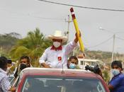 Pedro Castillo dice busca desactivar Defensoría sino reforzarla